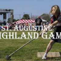 St. Augustine Highland Games