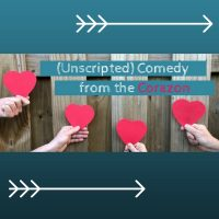 Holiday Edition: (Unscripted) Comedy from the Corazon