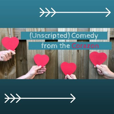 Holiday Edition: (Unscripted) Comedy from the Cora...
