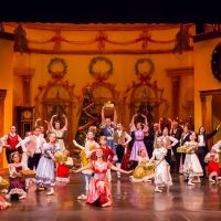 Saint Augustine Ballet presents The Nutcracker