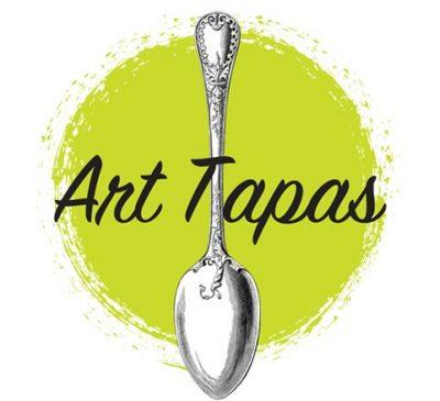 Art Tapas!