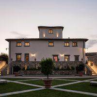 Let's Talk Tuscany!