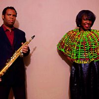 Lincolnville Jazz at the Excelsior - Kelle Jolly & The Will Boyd Project