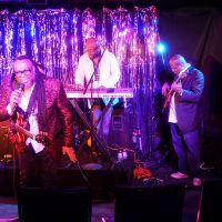 Lincolnville Jazz at the Excelsior - Eric Carter & Company