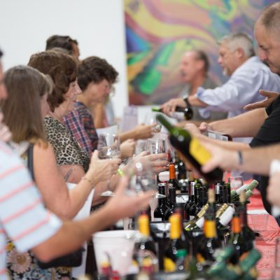 St. Augustine Spanish Wine Festival - Grand Tasting