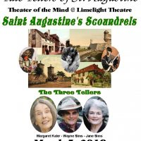 """St. Augustine's Scoundrels"""