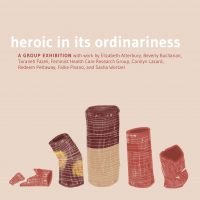 Exhibition: Heroic in its ordinariness