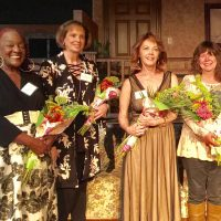St. Johns Cultural Council's Recognizing Women in the Arts (ROWITA) Awards Celebration