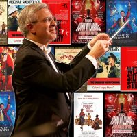 Saint Augustine Concert Band Celebrates Those Magnificent Movies