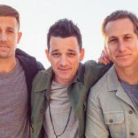 "O.A.R. ""The Mighty O.A.R. Summer Tour"" with American Authors and Huntertones"