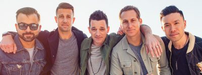 """O.A.R. """"The Mighty O.A.R. Summer Tour"""" with Americ..."""