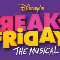 """Apex Theatre Studio presents Disney's """"Freaky Friday"""""""