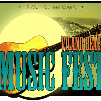 Music Fest 2019 - Vilano Beach Florida