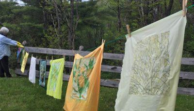 Fine Art Batik Workshop