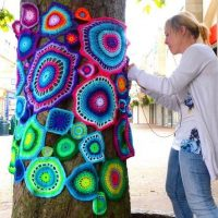 Random Acts of Fiber Kindness