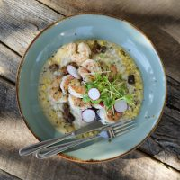 Historic Coast Culture's Farm-to-Fork Chef Serie...