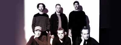 Umphrey's McGee with guest Magic City Hippies