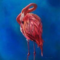 Lorraine Millspaugh featured at Sea Spirits Gallery