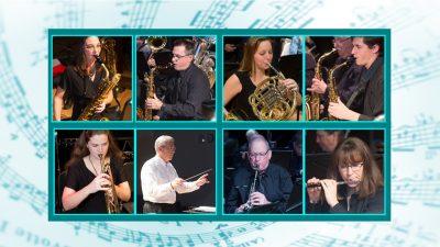 Saint Augustine Concert Band Season Finale