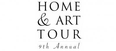 Home & Art Tour