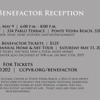 Home & Art Tour Benefactor Reception