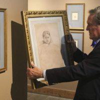 "Robert Flynn Johnson Lecture - ""Chasing Degas"""