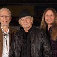 The Royal Affair Tour featuring YES, Asia, John Lodge and Carl Palmer