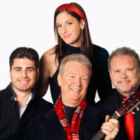 A Peter White Christmas with Euge Groove, Vincent Ingala and Lindsey Webster