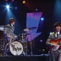 The Fab Four – The Ultimate Beatles Tribute