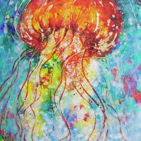 First Friday Art Walk featuring Jyotika Shroff