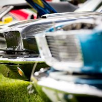 17th Annual Ponte Vedra Auto Show