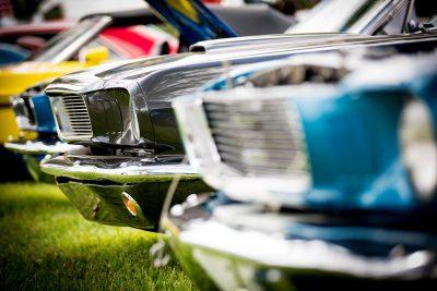 17th Annual Ponte Vedra Auto Show