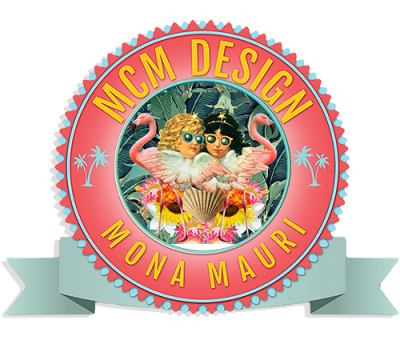Mona Costa-Mauri Design