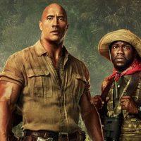 "Community First Night Owl Cinema presents ""Jumanji: Welcome to the Jungle"""