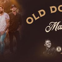 "Old Dominion ""Make it Sweet Tour"""