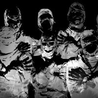 "Here Come The Mummies ""The Dark Matter Tour"""