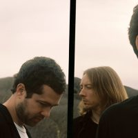 "Local Natives ""Spiral Choir Tour"""