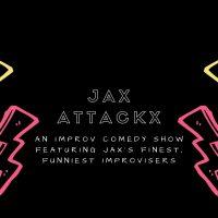 Jax Attackx - improv comedy from Jacksonville