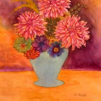 Dorothy Reid