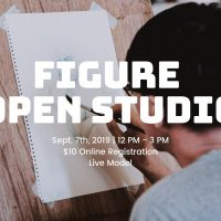 Figure Open Studio