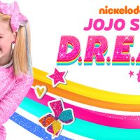 "Nickelodeon's JoJo Siwa ""D.R.E.A.M. The Tour"""