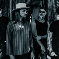 The Allman Betts Band with special guests Joanne Shaw Taylor and JD Simo