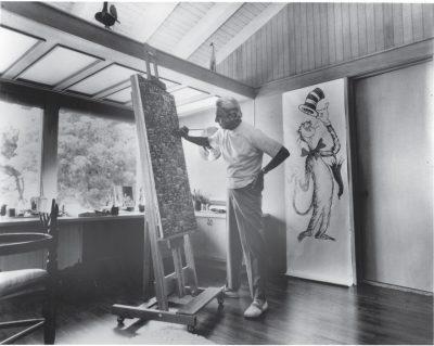The Art of Dr. Seuss Rare Editions Event