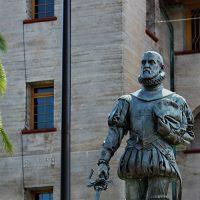 Pedro Menendez Historic Tour