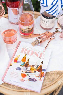 Lightner After Hours: Rosé Colored Glasses