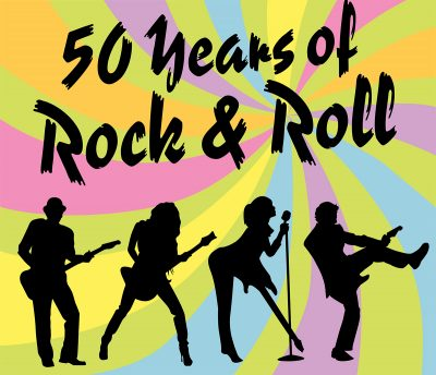 Neil Berg's 50 Years of Rock & Roll