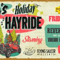 Horton's Holiday Hayride