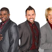 Rockapella: A Rockapella Holiday