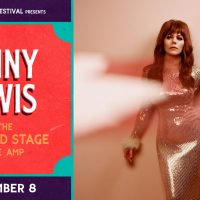 Jenny Lewis with special guests The Watson Twins and Lucie Silvas