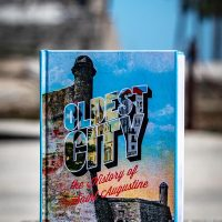 Historical Society releases Oldest City: the Histo...